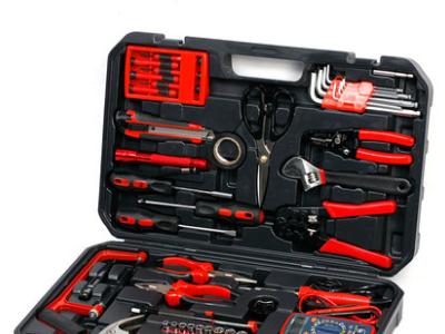 专用工具套装带万用表网络维修工具电讯工具寻巡线仪