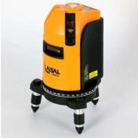 LS604JS自动安平激光投线仪