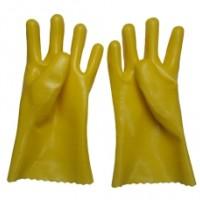 加工销售手套(不含挂胶、浸胶工艺)